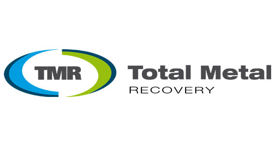 Total metal Recovery